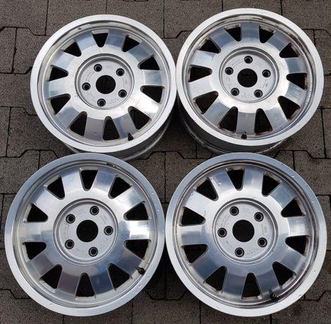 Felgi aluminiowe 5x112 Audi 15 cali ET45 45