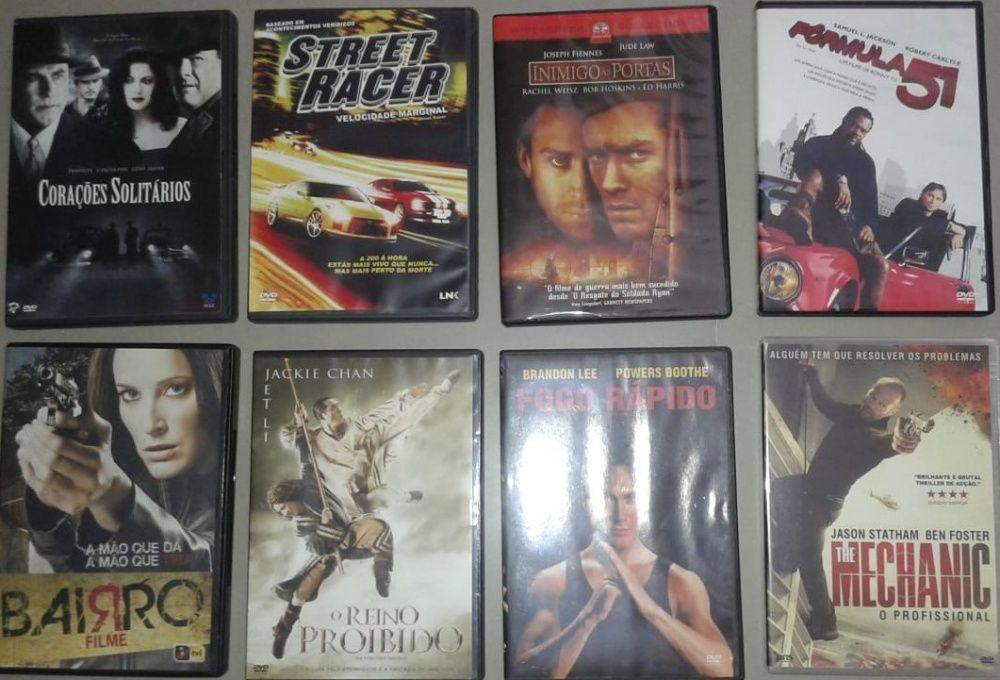 Filmes em DVD Canaviais - imagem 1