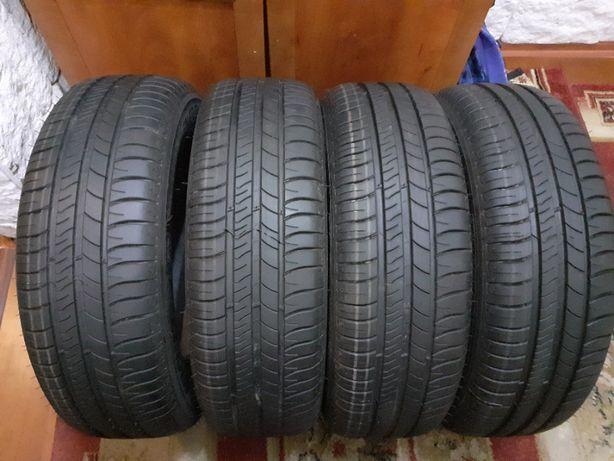 Opony letnie Michelin 195/65R15 dot 2019 jak nowe