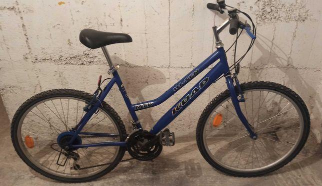 Rower Damski mało używany 26``