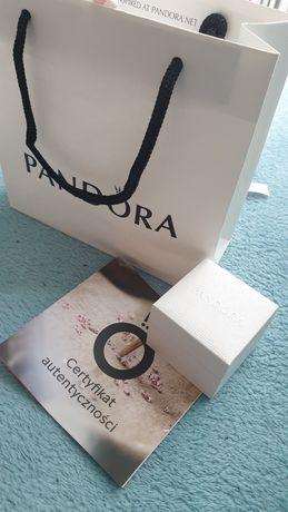 Pandora pudełko torebka prezentowa