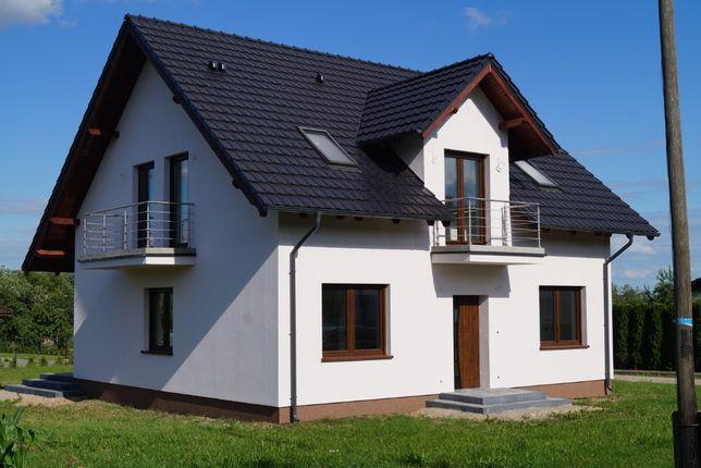 Nowy Dom w Janowcu Wielkopolskim