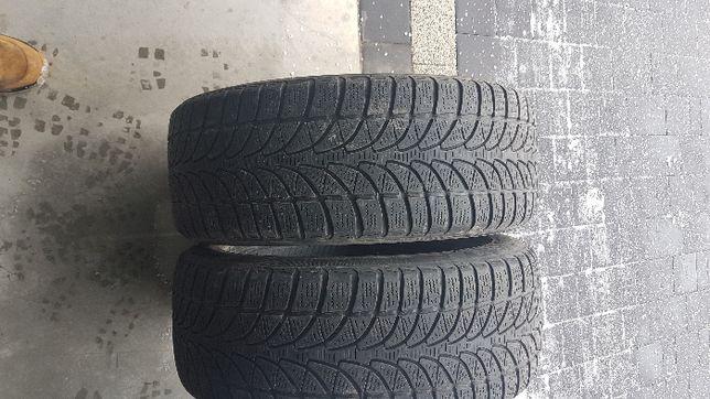 Opony Bridgestone Blizzak 215/50 R17