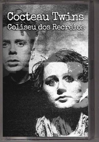 Cocteau Twins - Coliseu dos Recreios