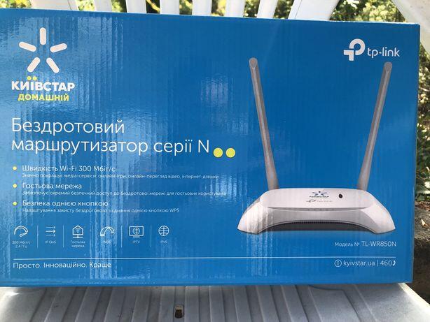 Wi-Fi роутер Киевстар