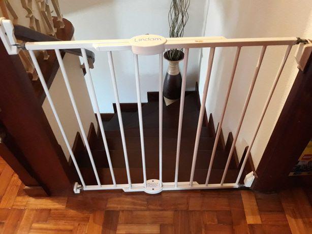 Proteçãos/grade para escada.