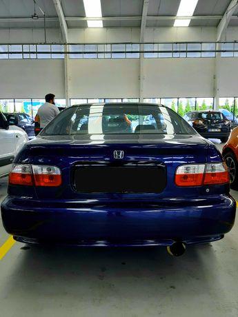 Honda coupe ej2 B18c4