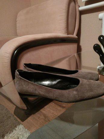 Женские туфли Италия 39