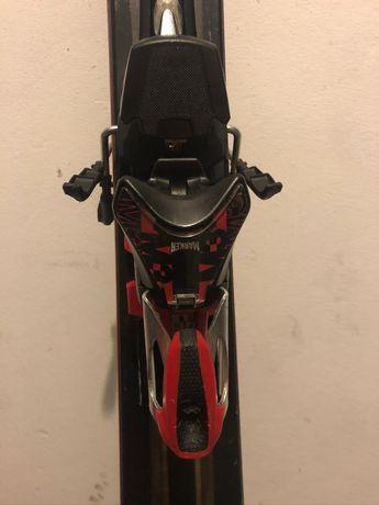 Narty K2 iKonic 80 TRIAXIAL BRADE 177cm