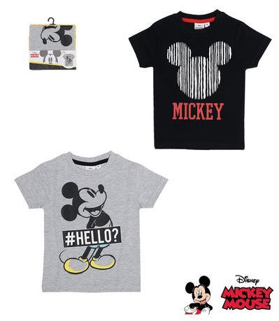 koszulka na krótki rękaw z Myszką Miki