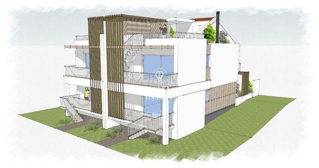 Lote de Terreno para Construção - 10 Apartamentos - CARVOEIRO