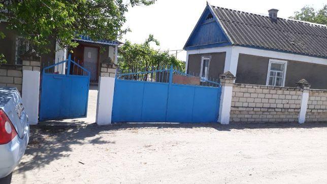 Продам дом, село Крынки