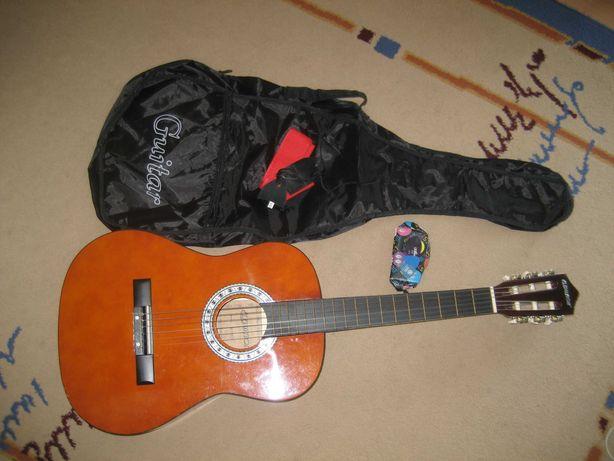 Gitara akustyczna Elevation