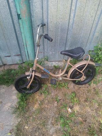 Продам велосипед Зайка