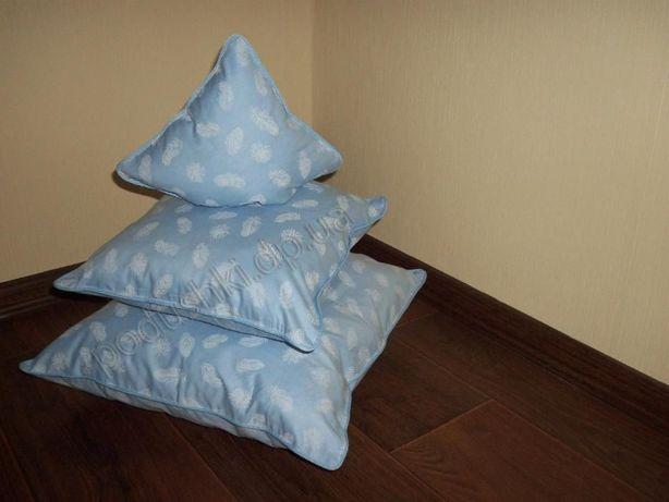 Чистка подушек и одеял Днепр