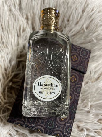 Etro Rajasthan edp 100 ml