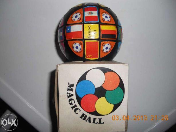 Bola mágica do mundial de 1982