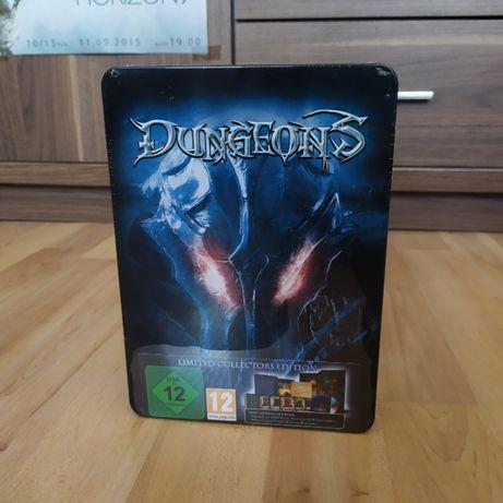 Dungeons Edycja Kolekcjonerska Limitowana do 4000 sztuk