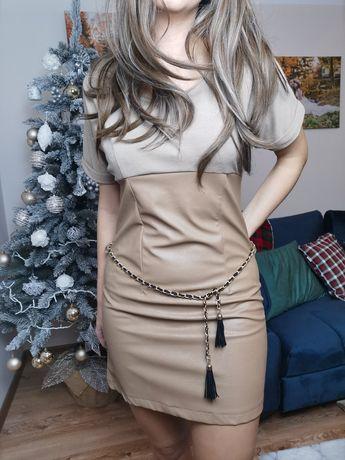 Sukienka używana  S/M