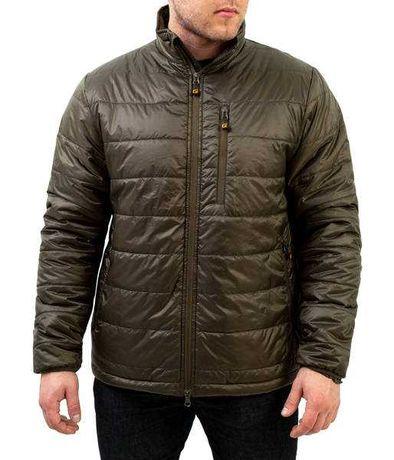 Lekka ciepła kurtka firmy Graff