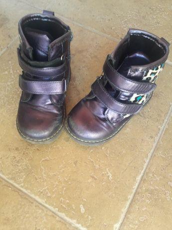Ботіночки. Дитяче взуття