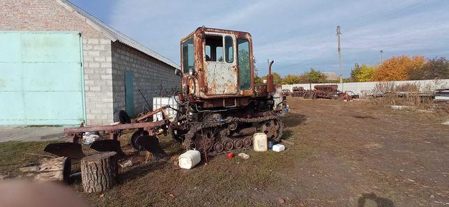 продам трактор МТЗ гусеничный