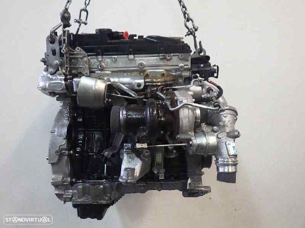 Motor Mercedes C250Cdi W205 2016 2.1CDI 651.921