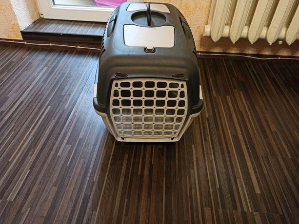 Переноска для животных Trixie Capri 40 х 38 х 61 см до 12 кг