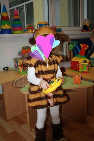 Костюм пчёлки (на 2-3 годика)