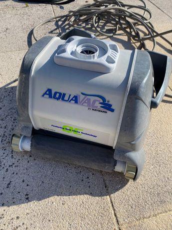 Robot Piscina Aquavac Hayward para peças