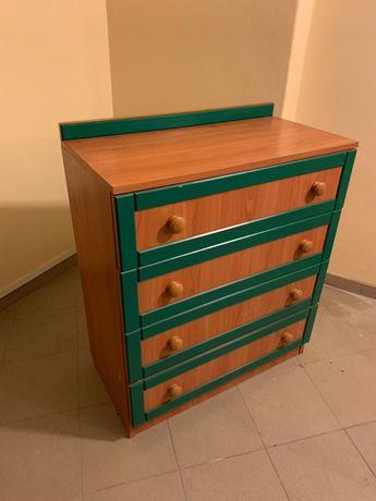 Do sprzedania drewniana komoda