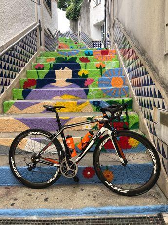 Bicicleta KTM Revelator Prime Dura Ace Full Ritchey superlogic II