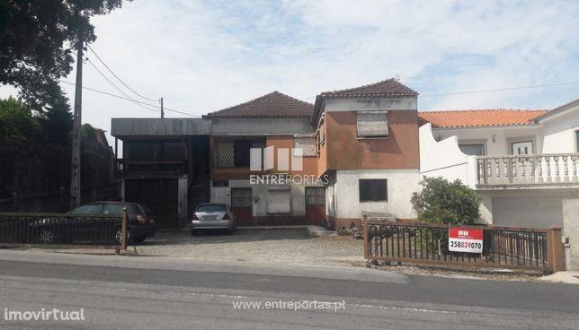 Venda de moradia V3, Barroselas, Viana do Castelo