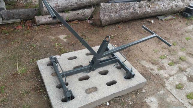 Uchwyt do płyt betonowych JUMBA