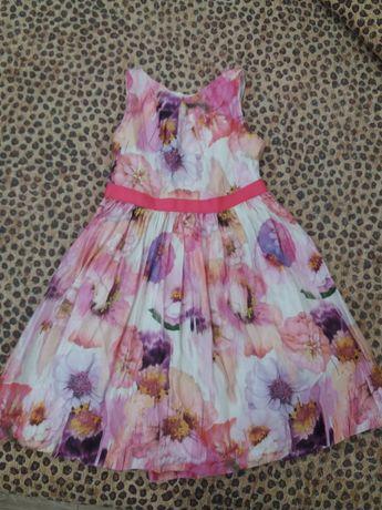 нарядное Платье плаття rosha