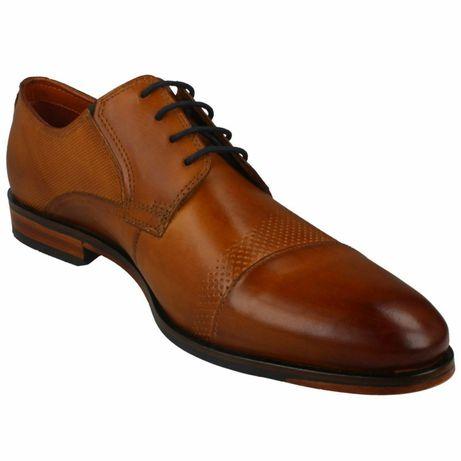 Мужские туфли BUGATTI