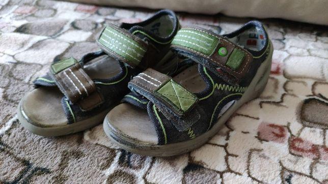 Sandały Befado rozmiar 26