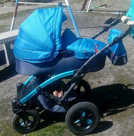 Детская коляска Tako Laret 2 в 1.