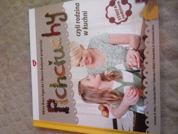 Pichciuchy Książka z przepisami dla dzieci