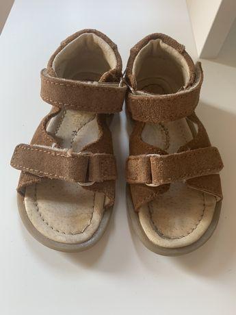 Sandały Mrugała