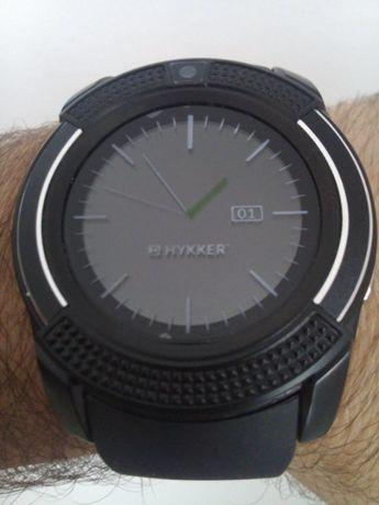 NOWY Smartwatch Hykker Chrono 3