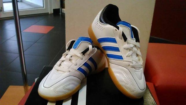 Nowe buty Adidas 11 Questra IN halowe rozm 30-38 Likwidacja Sklepu