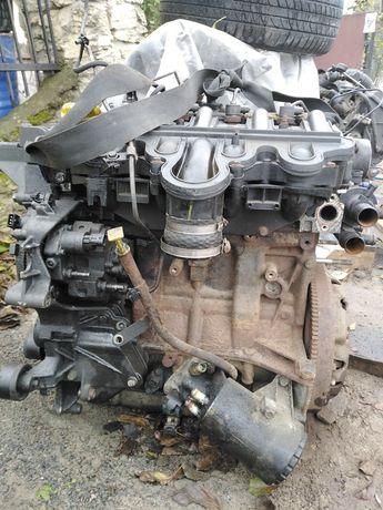 Двигатель мотор 2.5 dci g9u renault master trafic opel movano vivaro