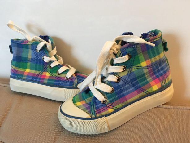 Trampki H&M, buty, tenisówki
