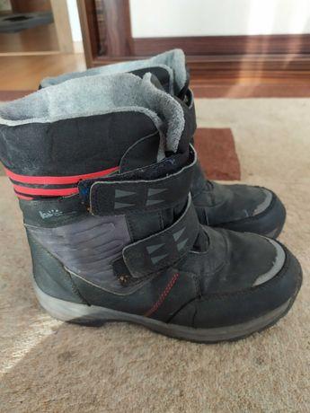 Ботинки Waterproof, еврозима