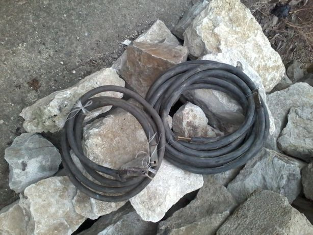 кабель (провод) для сварочного апарата