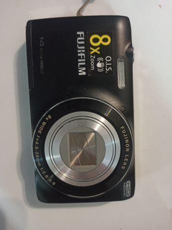 Aparat cyfrowy Fuji Film N705