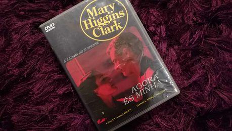 Mary higgins clark - agora és minha - a rainha do suspense
