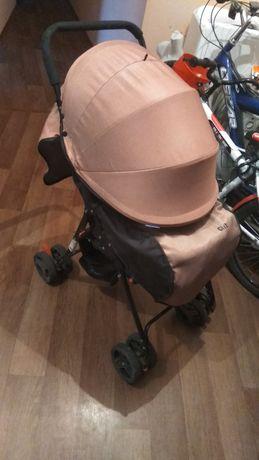 Прогулочная коляска el camino