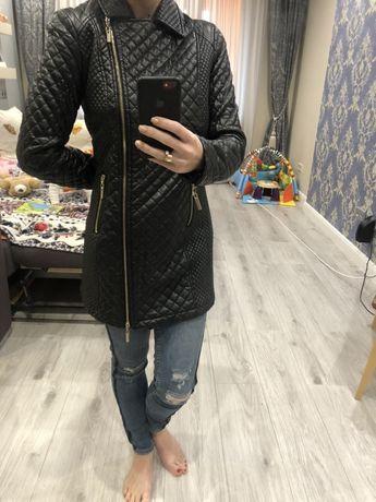 Демисезонное пальтишко, пальто, куртка